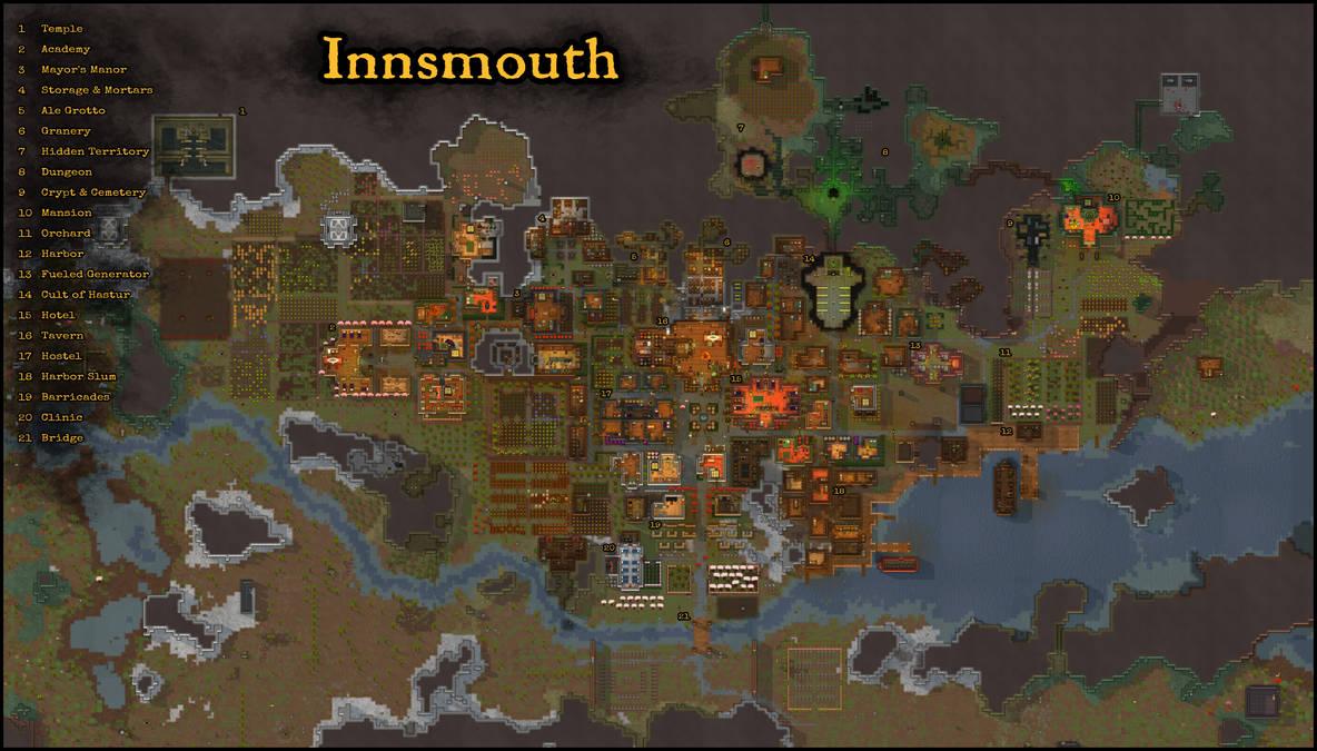 Rimworld Map Size