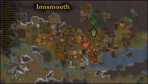 Rimworld: Innsmouth Map