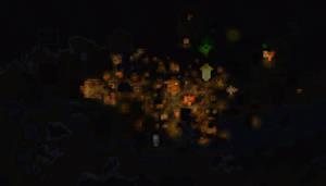 Rimworld: Innsmouth by  Night