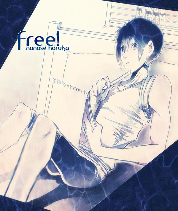 Free!: Sketching by Keilis