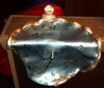 Melting Clock