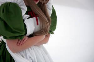 Hetalia: So Cold by Skarlog