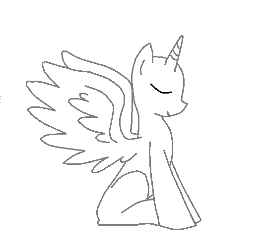 My Little Pony Coloring Pages 8 as well My Little Pony Coloring Page as well My Little Poney 20 Coloriage 6794 as well Young Alicorn Base 413490926 additionally Winx Mermaid Coloring Pages. on princess twilight sparkle base