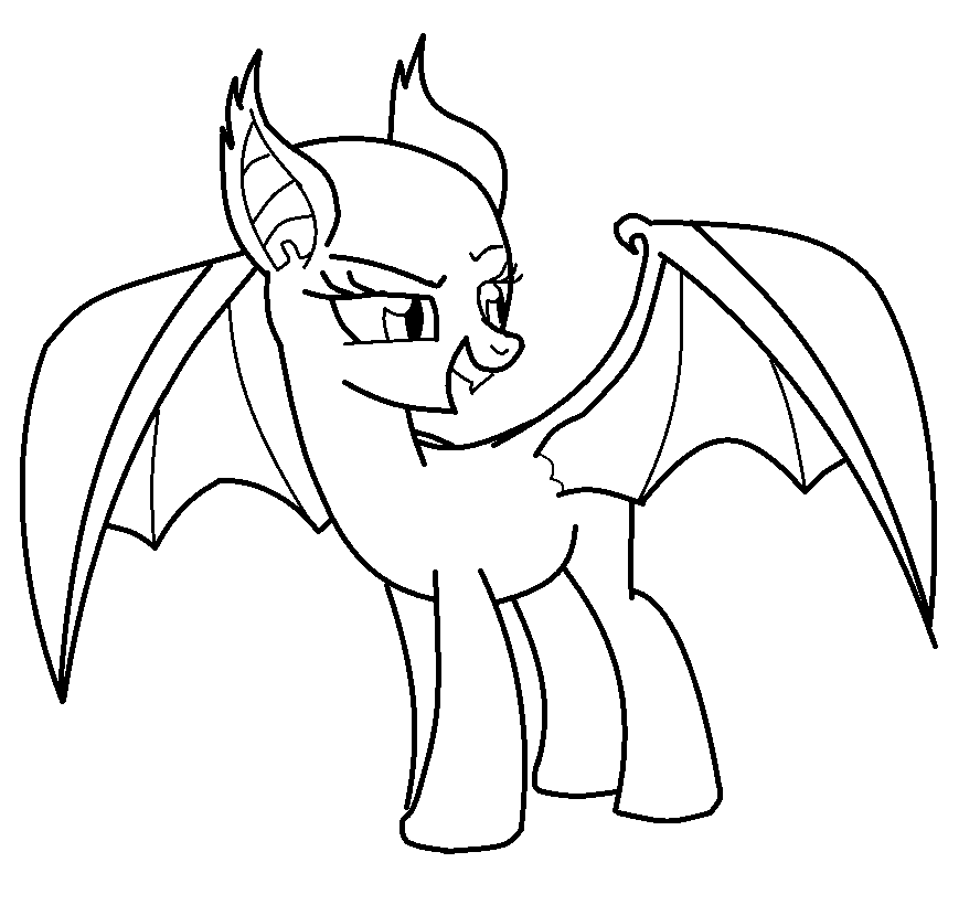 Mlp Base Alicorn Coloring Pages Coloring Pages
