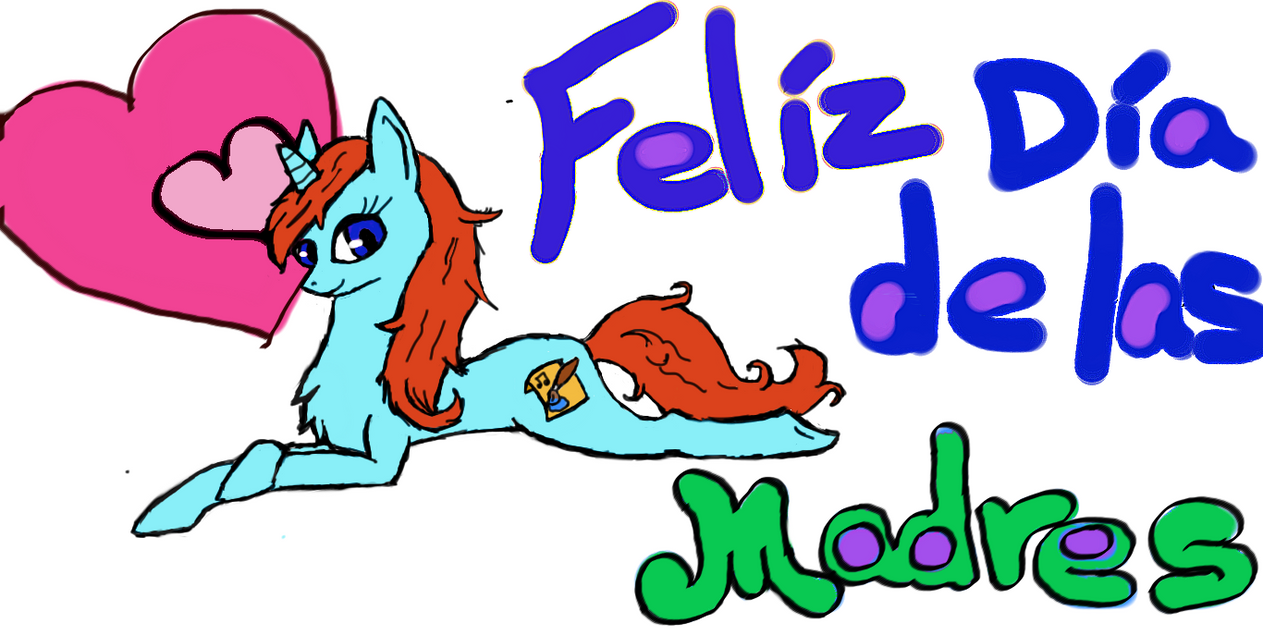 Wallpaper Dia De Las Madres: Feliz Dia De Las Madres By NikkyFoxx On DeviantArt