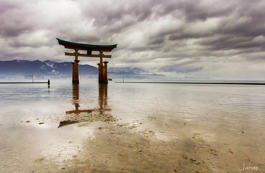 Dreams of Miyajima
