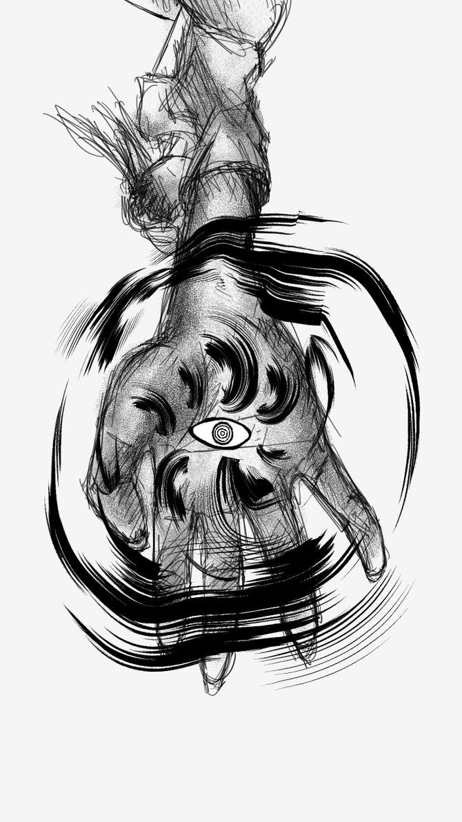 Hand by xMovi