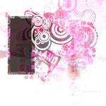 Pink Texturee