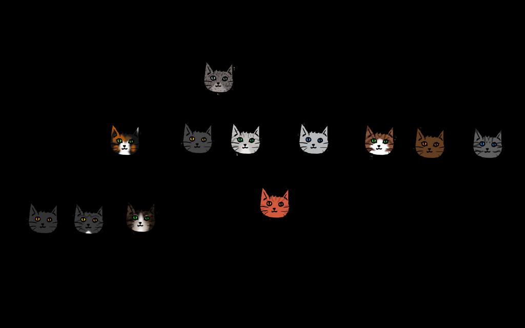 Warrior Cat Rogue Pack Names