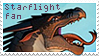 Starflight Stamp by Maanhart