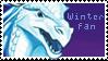 Winter Stamp by Maanhart