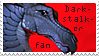 Darkstalker Stamp by Maanhart