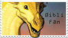 Qibli Stamp by Maanhart