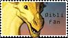 Qibli Stamp by Maanhart