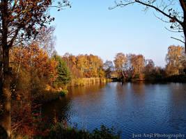 Colors of Fall by x0fallenangel0x