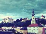 Burghausen by x0fallenangel0x