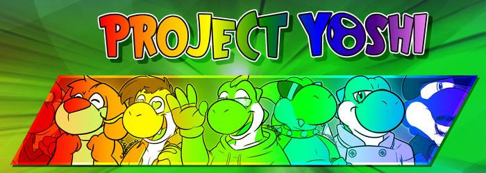 Project Yoshi 2020