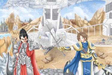 League of Legends Preseason Art Contest