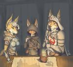 Last of the Lilmothiit (The Elder Scrolls)