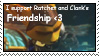 RCfriendship by SweetTeaholic