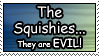 'The Squishies... by SweetTeaholic