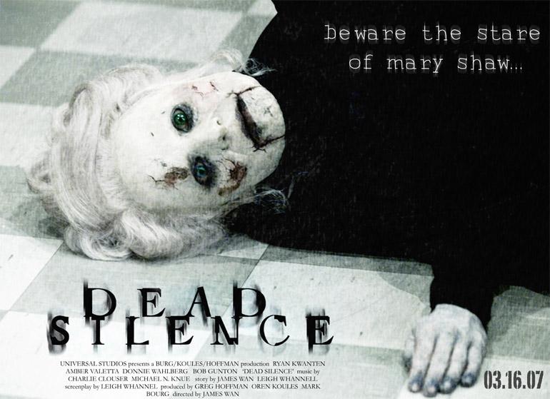 dead silence 2007 movie