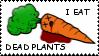 Yummy Carrot by TheMorbidHobbiest