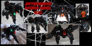 AUTONOMOUS SPIDER MECH MKI by R603