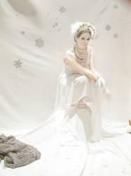 Winter II by Sibilla
