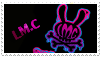 .: LM.C Stamp :. by The-Whiteless