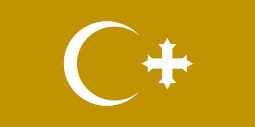Arab-Coptic Egypt