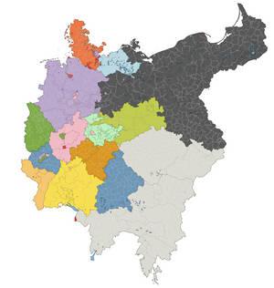 Alternative Bundesreich Deutschland