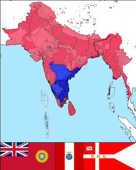 A Tale of Three Indias