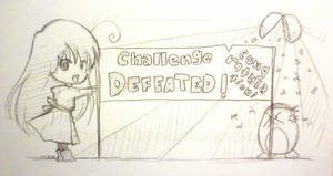 Day 363: CHALLENGE DEFEATED :D