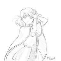 Commission: Yozuru