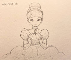 Day 3: Cinderella