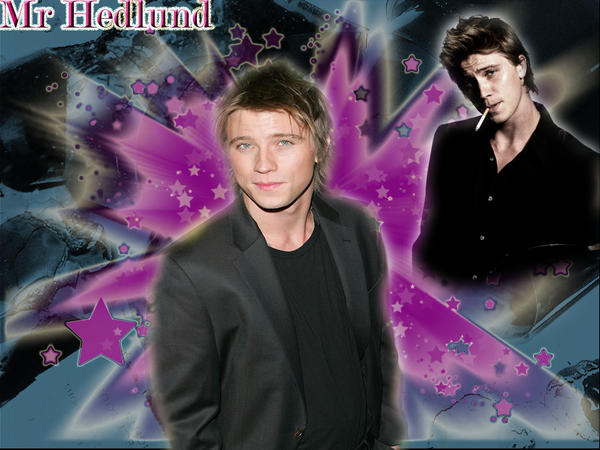 Garrett hedlund wallpaper by AkiChan90
