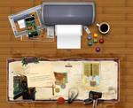 My new website ...............