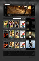 video platform by ahmedzahran