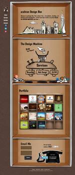 Azahran Design Box