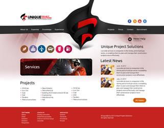 New Branding website  2