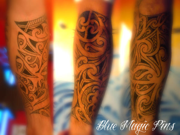 Maori sleeve by ravenwarlock on deviantART
