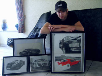 Me And my Personal Favourites by Laggtastic
