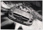 Mercedes SLS_FINISHED