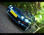 My ride_2012
