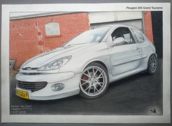 Peugeot 206 Grand Tourisme_Final
