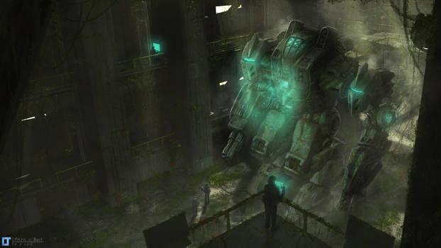 M.E.C.H.: The Reboot