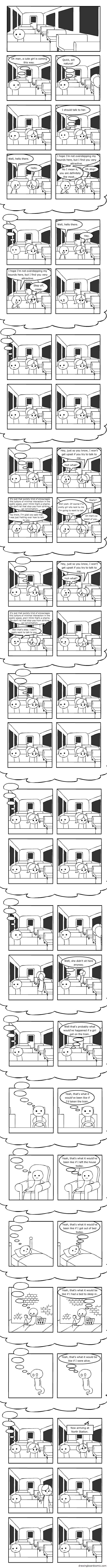 Overthinking It by Ennokni