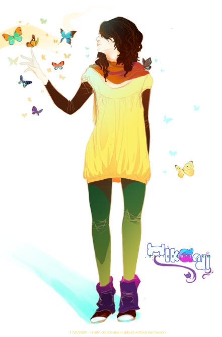 Mikandii's Profile Picture