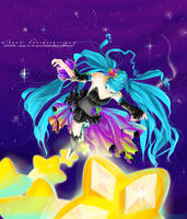 StarPath by Mikandii